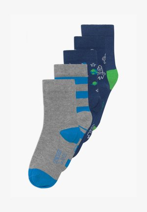 JUNGS 5 PACK - Socks - multi-coloured