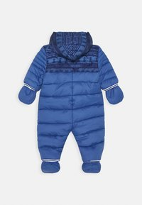 Timberland - ALL IN ONE BABY  - Snowsuit - blue - 2