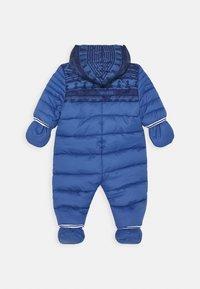 Timberland - ALL IN ONE BABY  - Lyžařská kombinéza - blue - 2