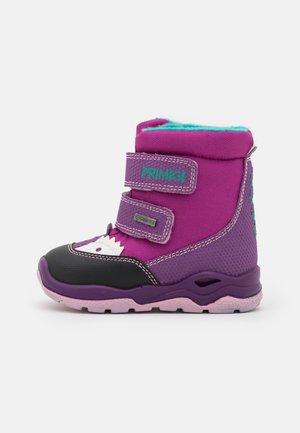Snowboots  - giacin/magenta/nero