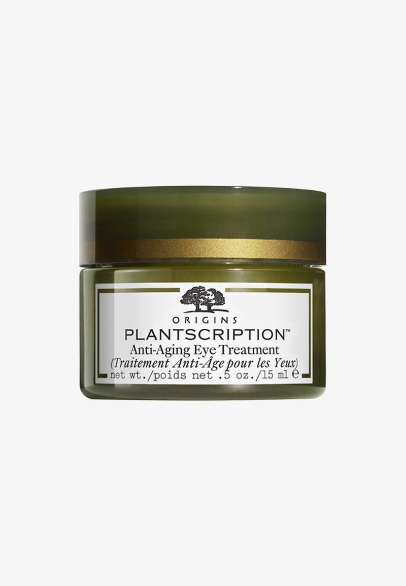 Origins - PLANTSCRIPTION ANTI-AGING EYE TREATMENT 15ML - Eyecare - -