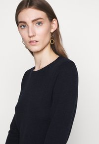 FTC Cashmere - Neule - midnight - 4