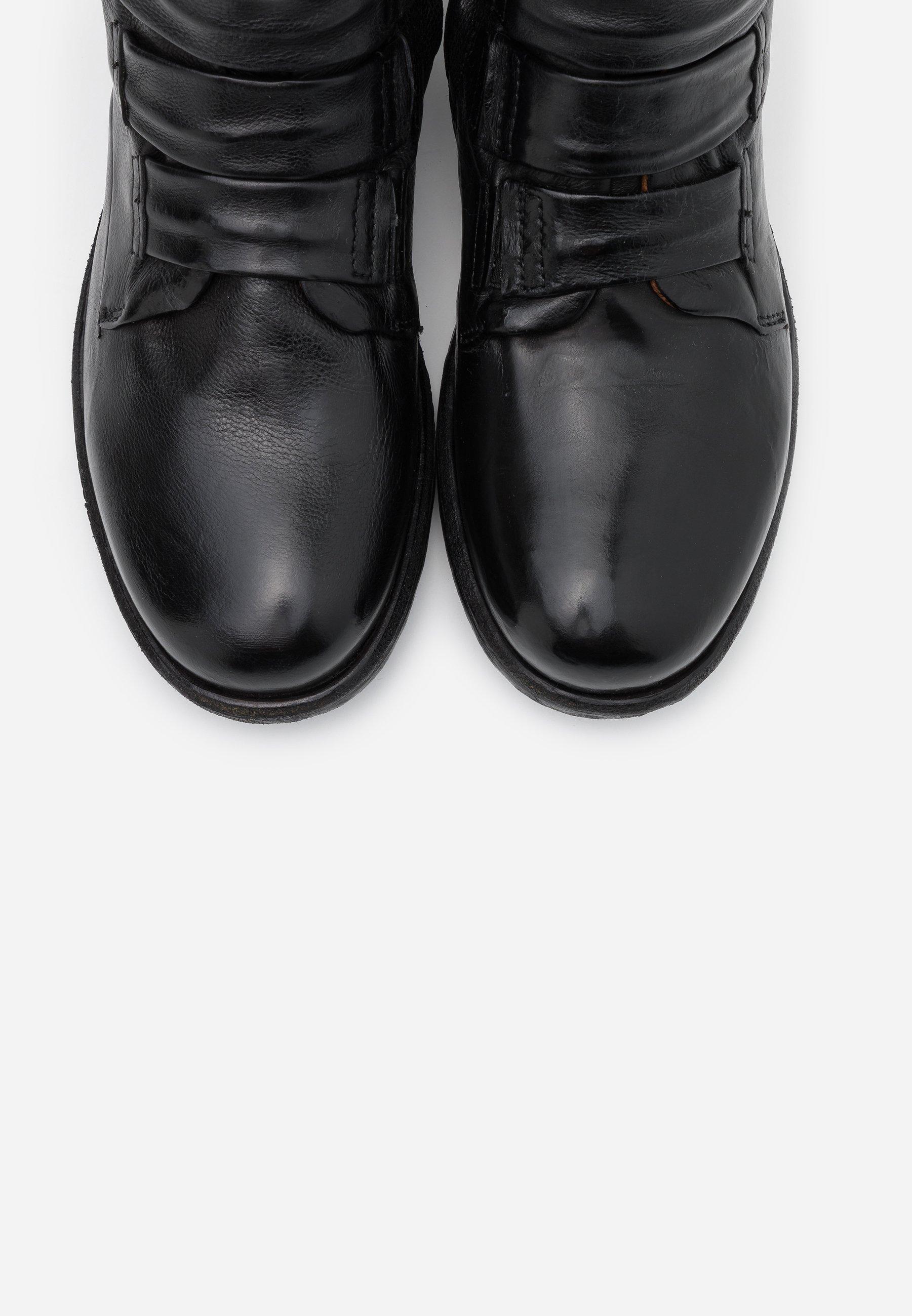 A.s.98 Støvletter - Black