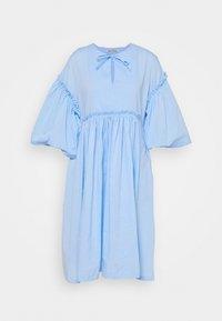Henrik Vibskov - DARLING DRESS - Hverdagskjoler - light blue - 6