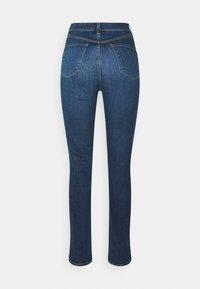 J Brand - TEAGAN  - Slim fit jeans - arcade - 1