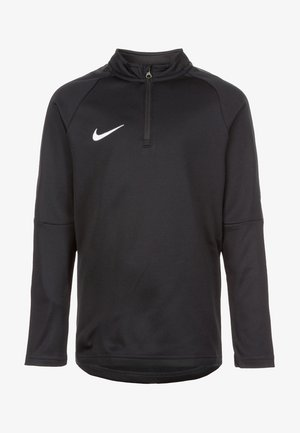 DRY ACADEMY 18 DRILL - Long sleeved top - black