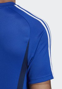 adidas Performance - TIRO - T-Shirt print - blue - 5
