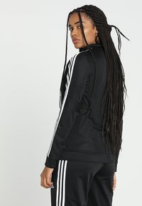 adidas Performance - TIRO19 - Trainingsvest - black/white - 2