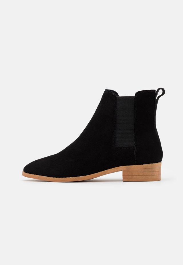 JUST BOOT - Botki - black