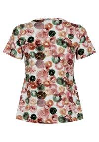 Studio - SIGRID - Print T-shirt - multicoloured - 3