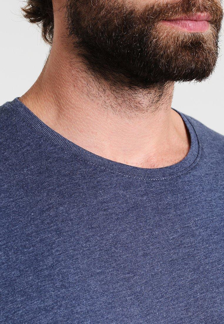 Men BASIL - Basic T-shirt