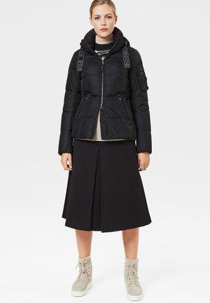FELINA - Down jacket - schwarz