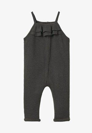 Jumpsuit - grijs