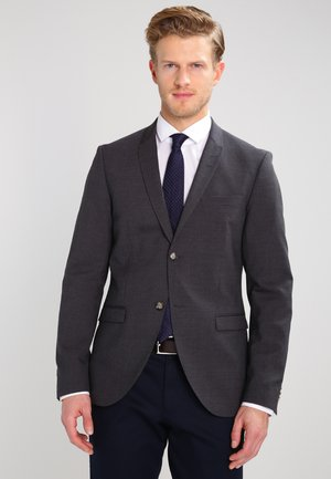EVERT - Suit jacket - fur