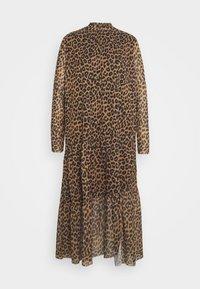 LICIA DRESS - Denní šaty - mischfarben