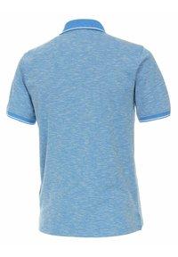 Casamoda - Polo shirt - blau - 1