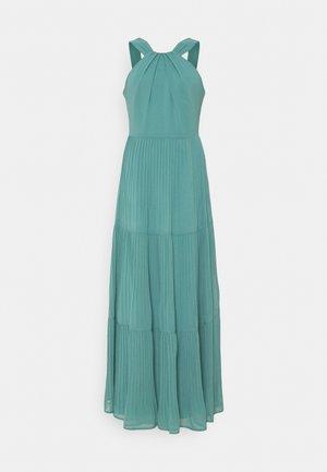 Iltapuku - dark turquoise