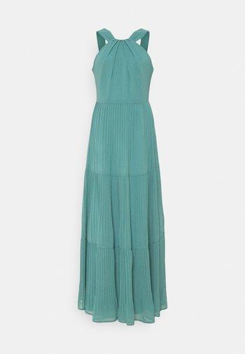 Robe de cocktail - dark turquoise