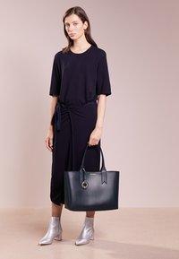 Emporio Armani - FRIDA - Handbag - dark blue - 1