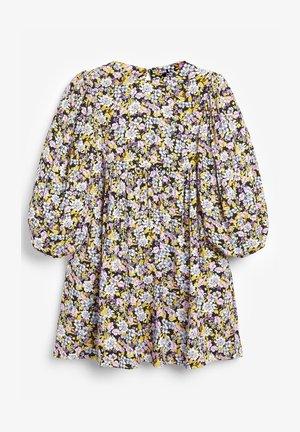 BALLOON  - Day dress - purple