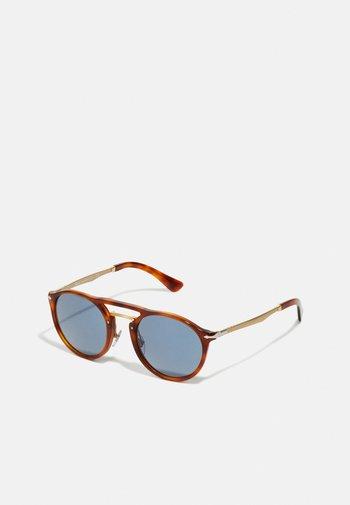 UNISEX - Sunglasses - terra di siena