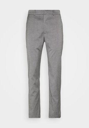 Pantaloni - mottled grey