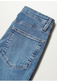 Mango - Jeans Skinny Fit - medium blue - 3