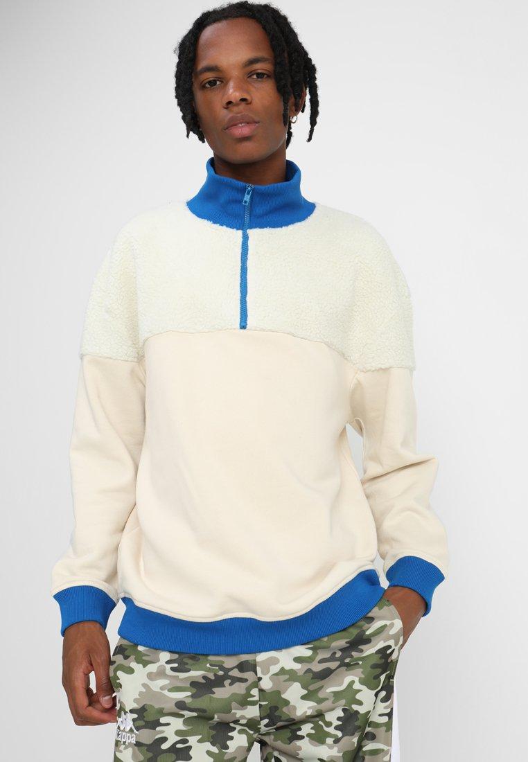 Men SHERPA  - Sweatshirt