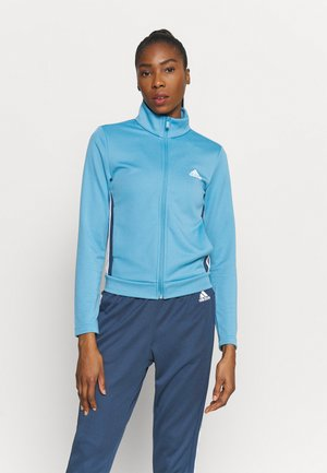 TEAMSPORTS  - Tracksuit - navy/blue