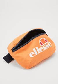 Ellesse - ROSCA CROSS BODY BAG - Bum bag - orange - 4