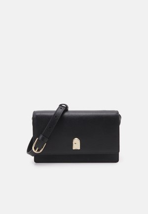 MINI CROSSBODY SET - Sac bandoulière - nero