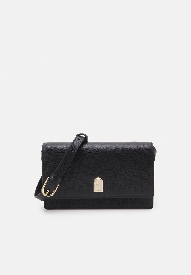 MINI CROSSBODY SET - Schoudertas - nero