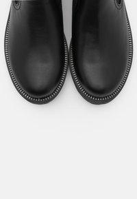 KHARISMA - Kotníkové boty - nero - 5