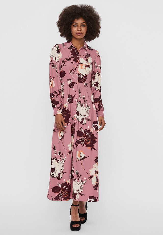Maxi dress - mesa rose