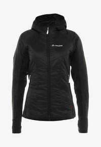 Vaude - WOMENS SESVENNA JACKET III - Outdoor jacket - black - 6