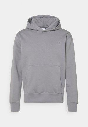 HOODY UNISEX - Sweatshirt - grey three
