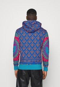 Carlo Colucci - UNISEX - Sweatshirt - blue - 2