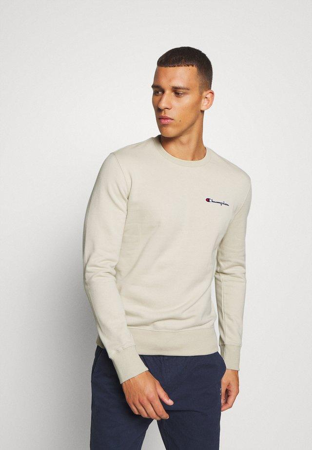 ROCHESTER CREWNECK  - Sweater - beige
