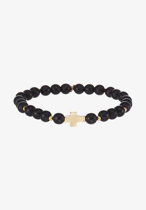 CROSS BREED BRACELET - Bracelet - gold-coloured