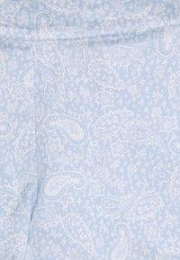 Etam - DUMBLE SHORT - Bas de pyjama - azur - 5