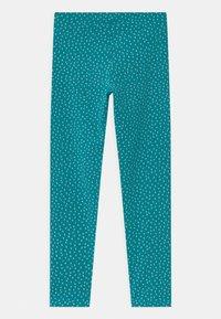 OVS - Leggings - Trousers - tile blue - 1