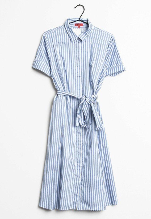 Vestido de tubo - blue