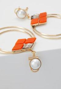 Anton Heunis - Korvakorut - orange/gold-coloured - 5