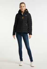 Schmuddelwedda - Winter jacket - schwarz - 1