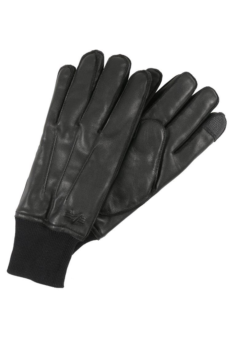 Accessoires pour homme Echarpes, montres, gants en cuir