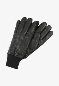 Alpha Industries - GLOVES - Gloves - black - 0
