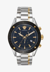 Versace Watches - Cronógrafo - silver-coloured - 0