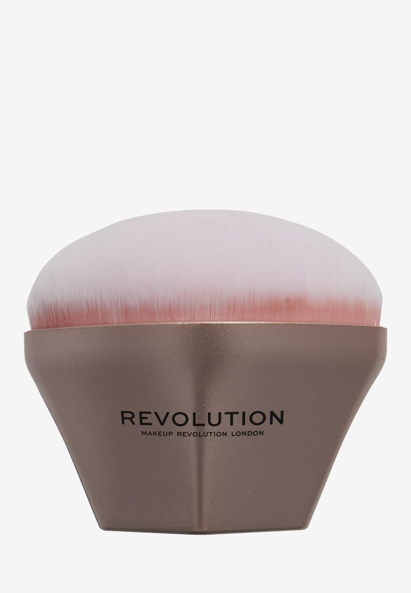 Make up Revolution - REVOLUTION AIRBRUSH FINISH BLENDER BRUSH - Makeup brush - -
