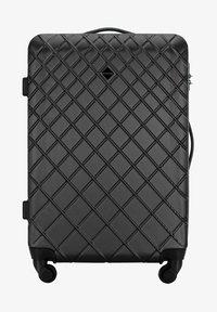 Wittchen - CLASSIC - Wheeled suitcase - schwarz - 0