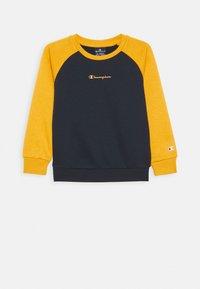Champion - LEGACY AMERICAN CLASSICS CREWNECK - Sweatshirt - dark blue - 0